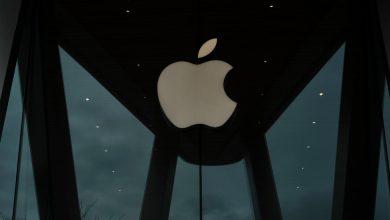Photo of Apple's First-Quarter Sales Are Up Despite Coronavirus Slowdown