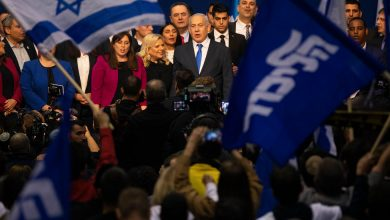 Photo of He Indicted Netanyahu, but Sees No Reason to Bar Him From Office