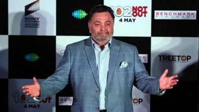 Photo of Rishi Kapoor, Bollywood Leading Man From a Film Dynasty, Dies at 67