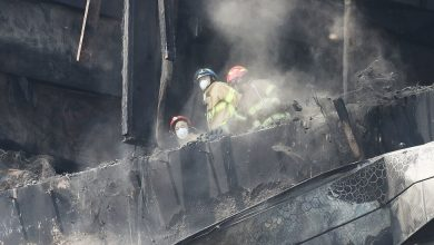 Photo of 'We Are Not Learning Lessons': South Korea Mourns an Avoidable Disaster