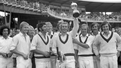 Photo of Red Rose to the top – Wisden's Champion County