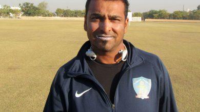 Photo of J Arunkumar appointed USA men's head coach