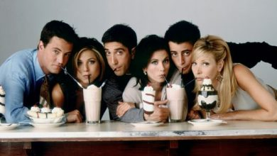 Photo of 'Friends' cast secretly recorded a 90-minute special