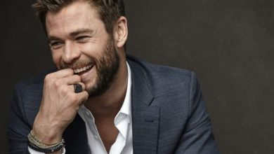 Photo of Chris Hemsworth returns to action with 'Extraction'