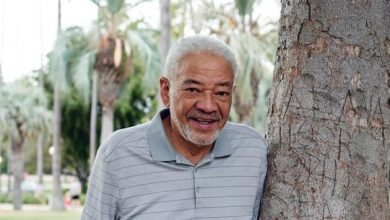 Photo of 10 songs by singer Bill Withers that are often overlooked