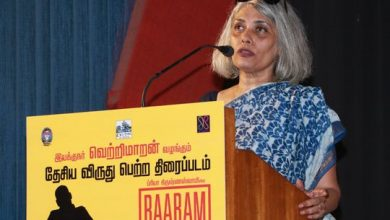 Photo of How Tamil film 'Baaram' came to life