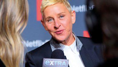 Photo of Ellen DeGeneres promises change in emotional email to staff