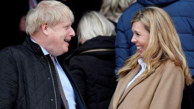 Photo of Boris Johnson, Carrie Symonds announce birth of son