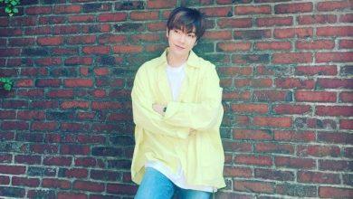 Photo of K-Pop's Jung Yun-hak tests positive for coronavirus