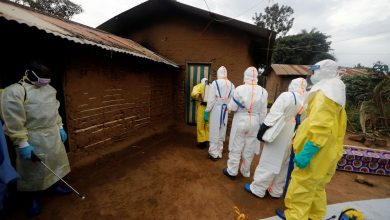 Photo of Ebola in Congo: New case emerges just days before WHO hoped to declare end of outbreak