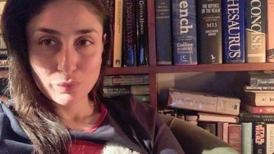 Photo of Kareena Kapoor is thinking about a trip to Morocco