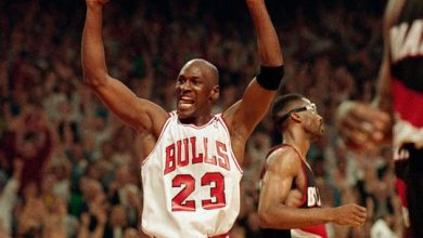 Photo of Michael Jordan: How 'The Last Dance' started with a simple idea in 1997