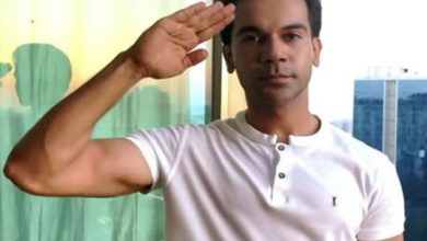 Photo of COVID-19: See Bollywood's hope anthem 'Muskurayega India'