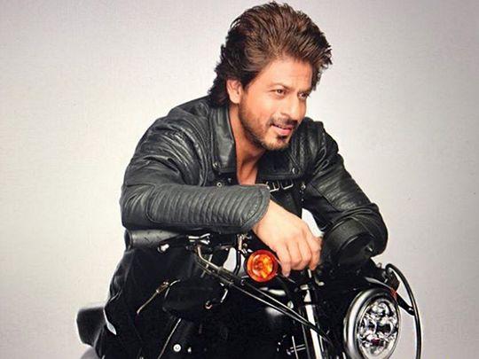 Shah Rukh Khan, world