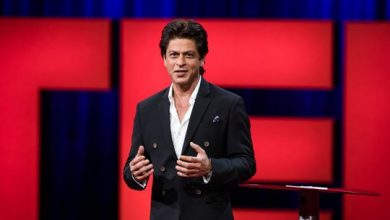Photo of COVID-19: Shah Rukh Khan urges people to donate for stray animals