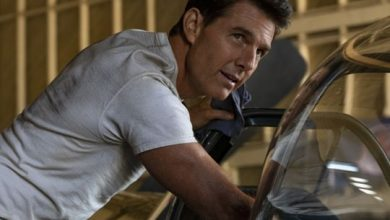 Photo of Tom Cruise's 'Top Gun' sequel pushed to December 23