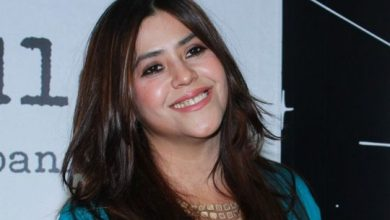 Photo of COVID-19: Ekta Kapoor gives up one-year salary of Rs25m for employees