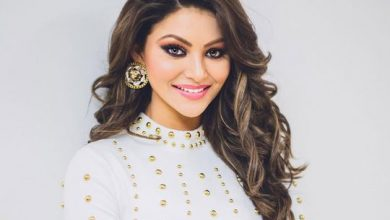 Photo of Bollywood's Urvashi Rautela blames social media team on plagiarism row