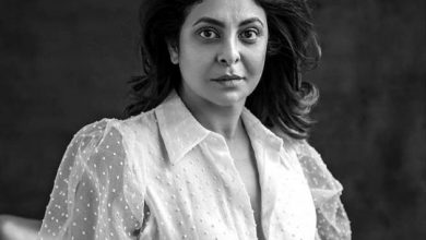 Photo of Bollywood actress refutes claim her family is COVID-19 positive
