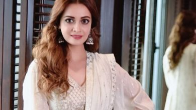Photo of Dia Mirza goes live with celebrities for a cause