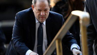 Photo of Harvey Weinstein accused in new sex assault case