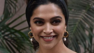 Photo of Deepika Padukone shares hand-written letters from fans