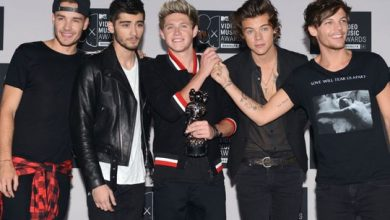 Photo of One Direction reunion rumour grows as Liam Payne goes live