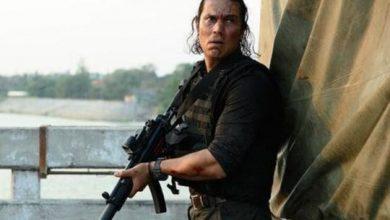 Photo of Randeep Hooda on his big Hollywood break, 'Extraction'