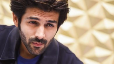 Photo of Kartik Aaryan brings COVID-19 survival stories to his fans