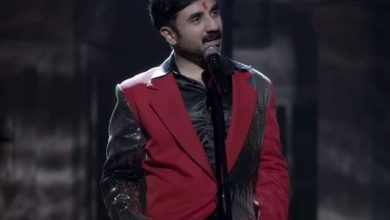 Photo of Netflix receives legal notice over Vir Das series 'Hasmukh'