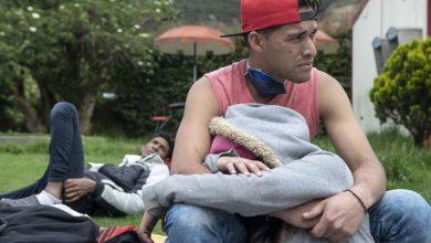 Photo of Latin America coronavirus: Venezuelan migrants, refugees return