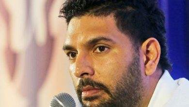 Photo of I know the journey & pain: Yuvraj Singh on Irrfan Khan's death