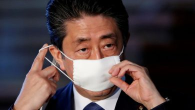 Photo of Japan sets aside $22 million to buff government's global image amid pandemic struggles