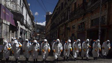 Photo of Coronavirus democracy: Leaders in Hungary, Peru, Bolivia gain powers