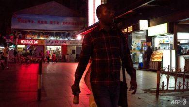 Photo of Anger in Africa over coronavirus 'stigma' in China