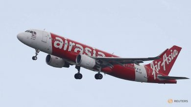 Photo of Malaysia's AirAsia to resume all domestic routes from July
