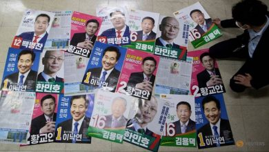 Photo of South Korea to allow absentee voting by coronavirus patients in parliament elections