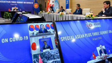 Photo of Commentary: Obviously, we want ASEAN to collaborate better on COVID-19