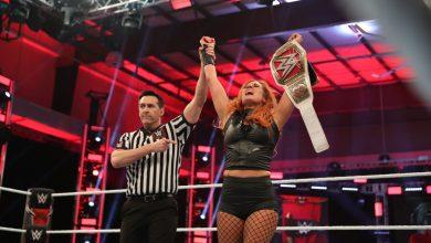 Photo of Becky Lynch-Shayna Baszler: Lynch reflects on WrestleMania win
