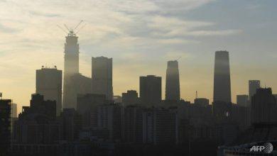 Photo of Silver linings: China air improves after coronavirus lockdowns, but smog seen returning