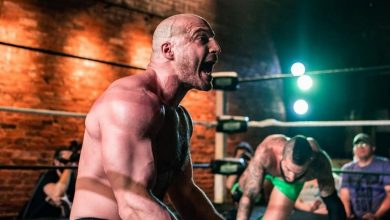 Photo of Wrestling and coronavirus: Indie performers out of work amid pandemic