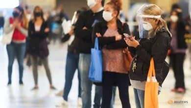 Photo of Argentina extends coronavirus quarantine until May 10