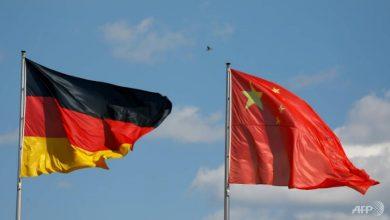 Photo of China denies seeking virus praise from Germany