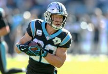 Photo of NFL Rumors: Panthers RB Christian McCaffrey likely out vs. Falcons