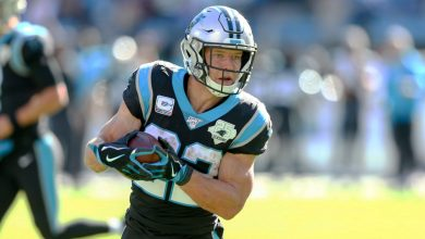 Photo of Christian McCaffrey, Panthers sign $64 million extension