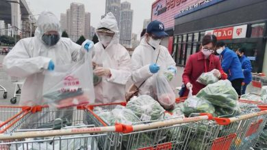 Photo of Commentary: How China ensured no one went hungry during coronavirus lockdown