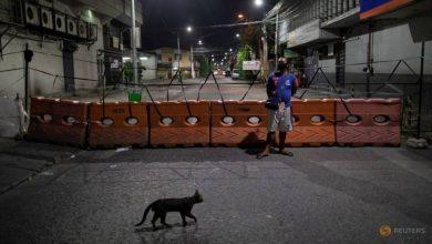 Photo of Philippines extends Manila's coronavirus lockdown to May 15