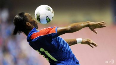 Photo of Football: How Anelka, Drogba blazed trail with chaotic season in China