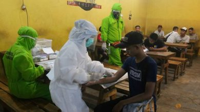 Photo of Indonesia reports 275 new COVID-19 cases, 23 more deaths