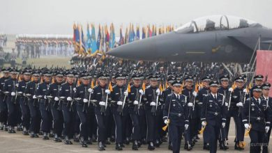 Photo of Inside Trump's standoff with South Korea over defence costs